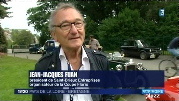 un reportage sur france 3 bretagne / pays de loire